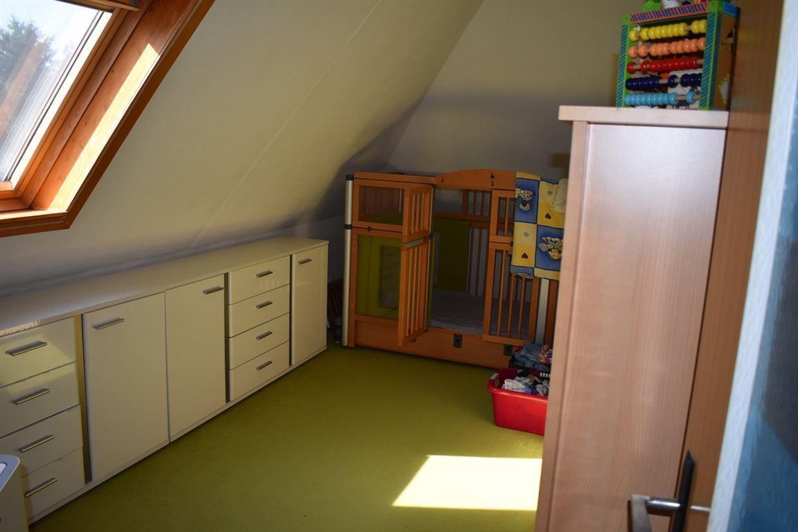 Kinderzimmer DG. 2