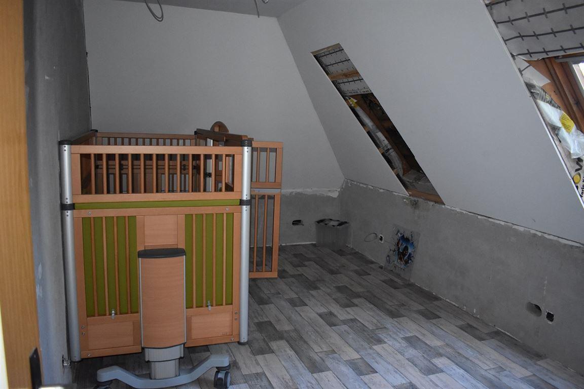 Kinderzimmer DG. 1
