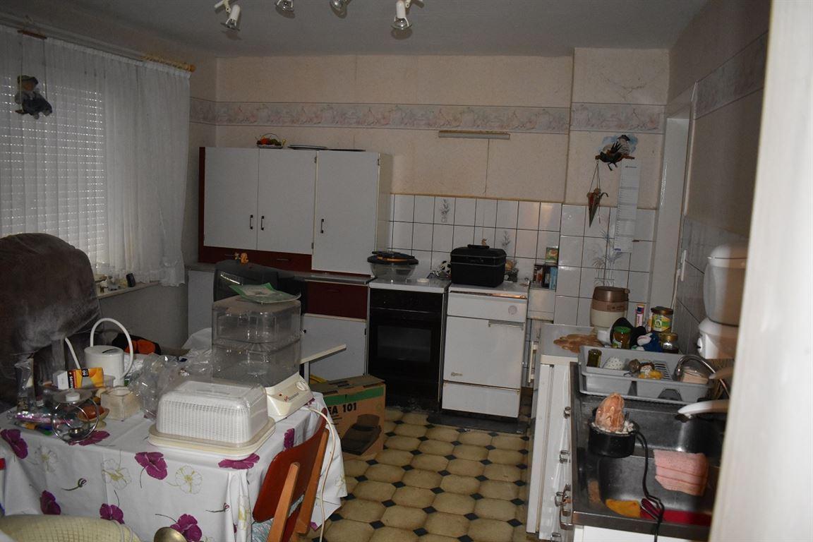 Küche EG.