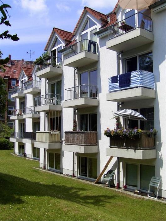 Eigentumswohnung in Göttingen zu verkaufen